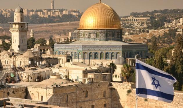 Viaje a Tierra Santa viaje a tierra santa 7 Cosas que Deberías Saber Sobre Israel Dome of the Rock Jerusalem Israel1