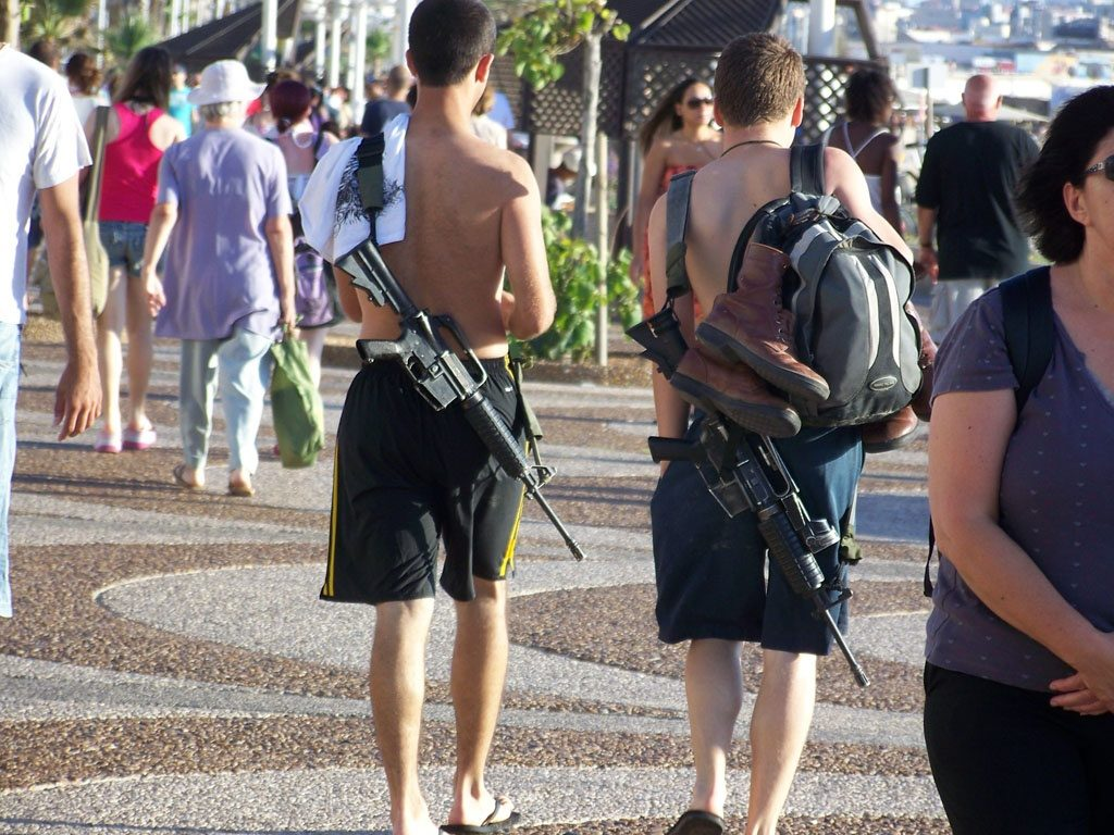 Seguridad en Israel viaje a tierra santa 7 Cosas que Deberías Saber Sobre Israel main qimg 31ea066d408f401d9f1e116dc50ce3d5