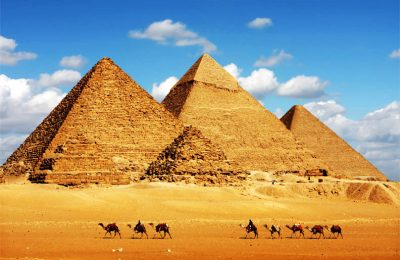 Tour a Egipto 4 días